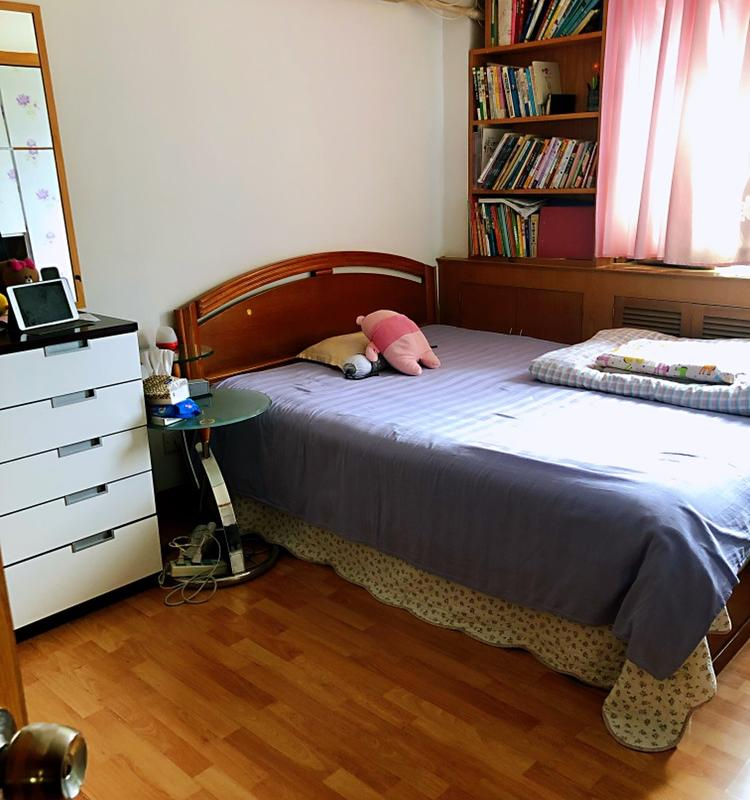 Beijing-Chaoyang-Wangjing,Seeking Flatmate,Shared Apartment