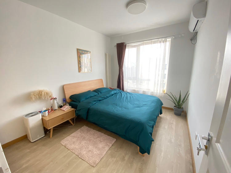Beijing-Chaoyang-Pingguo Community,Long & Short Term,Seeking Flatmate,LGBTQ Friendly,Pet Friendly,Shared Apartment