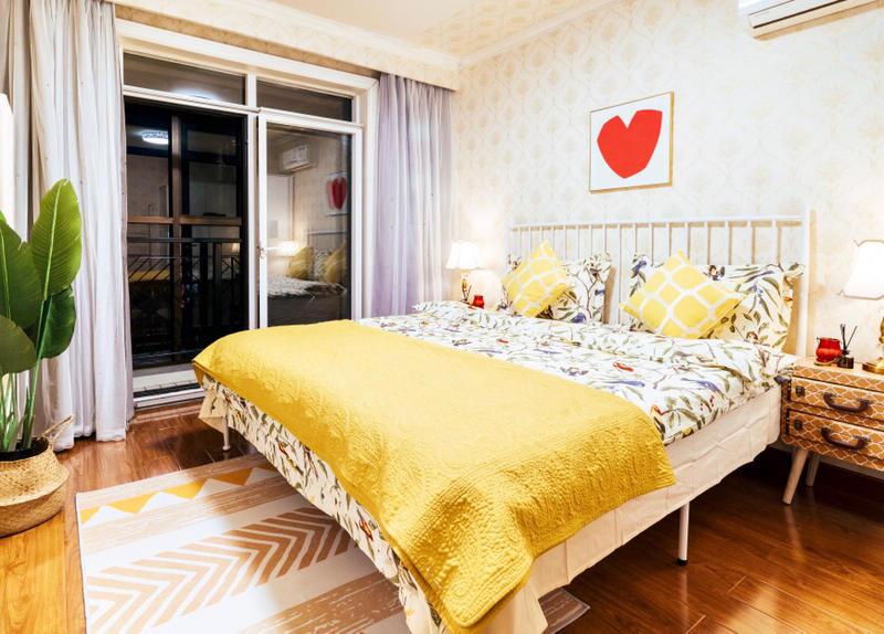 Beijing-Dongcheng-🏠,Short Term,Single Apartment,Sublet