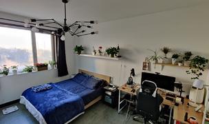 Beijing-Dongcheng-Line 6/10,Long & Short Term,Sublet,Single Apartment