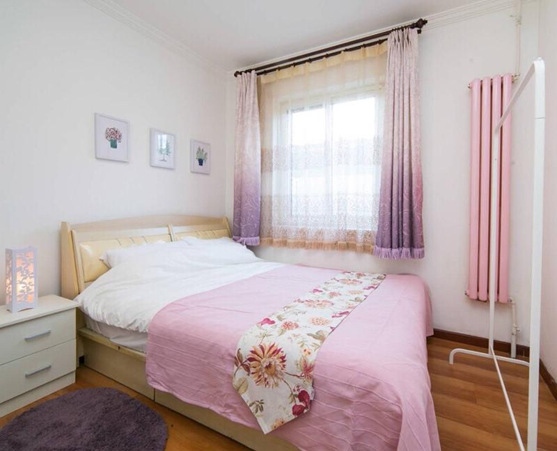 Beijing-Chaoyang-Shared Apartment,Replacement,LGBT Friendly 🏳️‍🌈