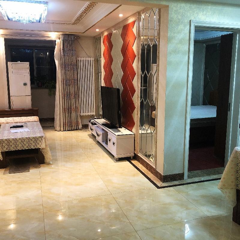 Beijing-Daxing-Shared Apartment,Seeking Flatmate,Long & Short Term,👯♀️
