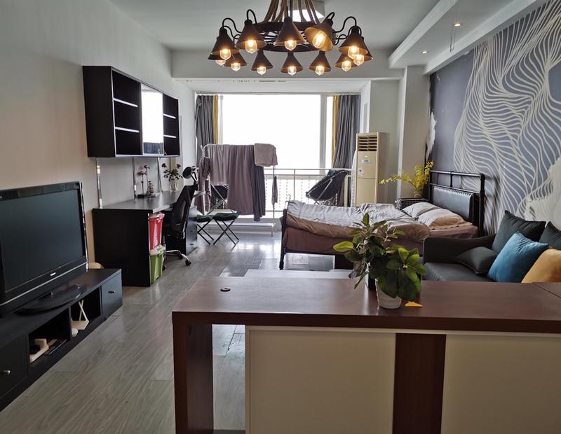 Beijing-Chaoyang-Shuangjing,Single Apartment,🏠