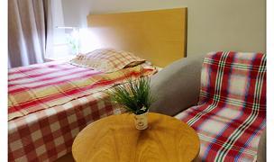 Beijing-Dongcheng-Hutong,2 bedrooms,Long & Short Term,Pet Friendly,Single Apartment,LGBT Friendly 🏳️🌈,Replacement