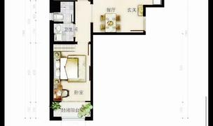Beijing-Haidian-2 bedrooms,6 month,Long term,Sublet