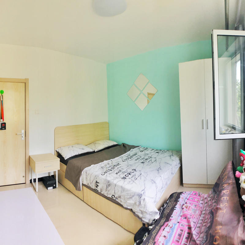Beijing-Chaoyang-👯‍♀️,Seeking Flatmate,LGBT Friendly 🏳️‍🌈