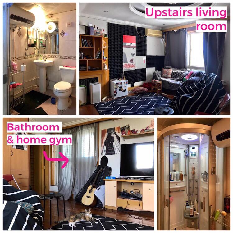Beijing-Dongcheng-Line 2/5,Long & Short Term,Short Term,Seeking Flatmate,Shared Apartment,LGBT Friendly 🏳️🌈,🏠