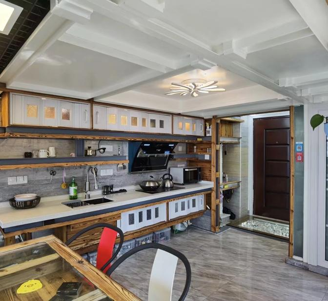 Long & Short Term-Shared Apartment