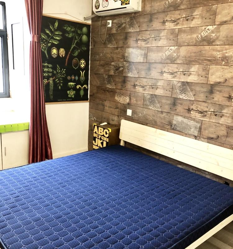 Beijing-Changping-2 Bedrooms,LongTerm,Whole apartment,Pet Friendly,LGBT Friendly 🏳️🌈,🏠