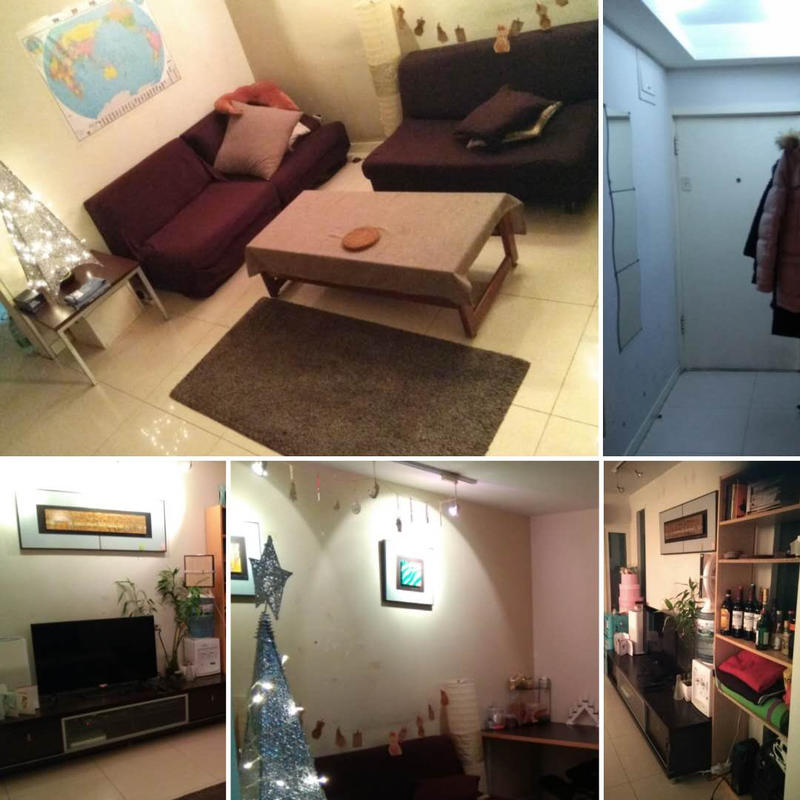 Beijing-Dongcheng-Shared Apartment,LGBT Friendly 🏳️‍🌈,Replacement,Seeking Flatmate,Long & Short Term