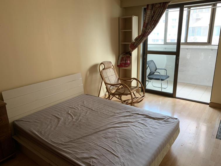 Beijing-Xicheng-2 bedrooms,LGBT Friendly 🏳️🌈,Long & Short Term,🏠