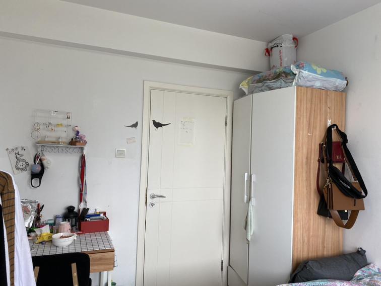 Beijing-Chaoyang-Short Term,Shared Apartment,Seeking Flatmate,👯♀️