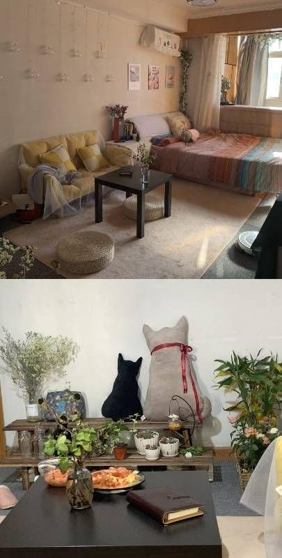 Beijing-Chaoyang-Shared Apartment,Seeking Flatmate,👯‍♀️