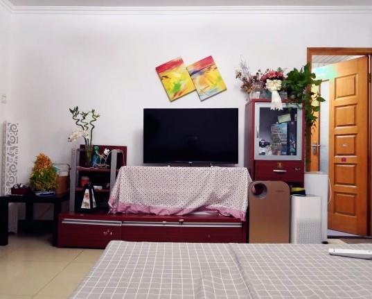 Beijing-Chaoyang-Shared Apartment,Seeking Flatmate,Long & Short Term