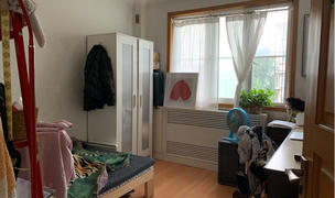 Beijing-Dongcheng-👯‍♀️,Long term,Dongzhimen,Replacement,LGBT Friendly 🏳️‍🌈,Shared Apartment