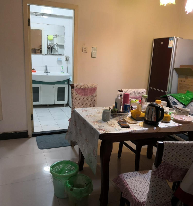 Beijing-Haidian-Line 13,Seeking Flatmate,Sublet,Shared Apartment,👯‍♀️