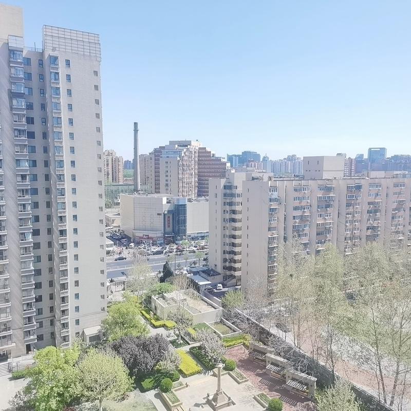 Beijing-Chaoyang-Chaoyang Park,Long & Short Term,Seeking Flatmate,Shared Apartment,Single Apartment,LGBT Friendly 🏳️🌈