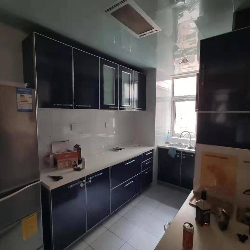 Beijing-Chaoyang-2bedrooms,Single Apartment,🏠