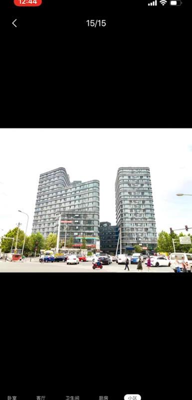 Beijing-Chaoyang-仅限男生,找室友,宠物友好,独立公寓