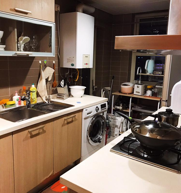 Beijing-Chaoyang-Shared Apartment,Pet Friendly,👯‍♀️
