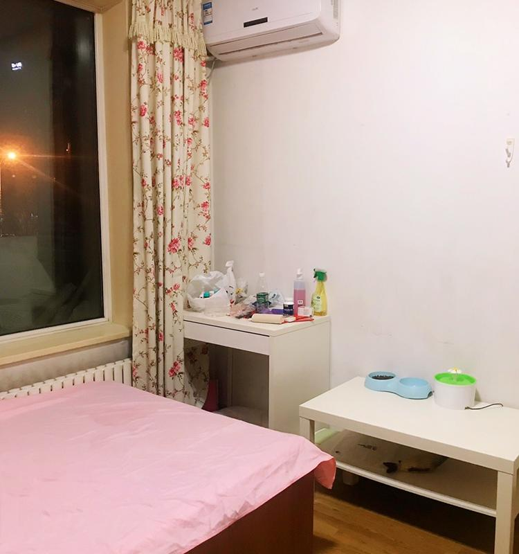 Beijing-Chaoyang-Shared Apartment,Pet Friendly,LGBT Friendly 🏳️🌈,👯♀️