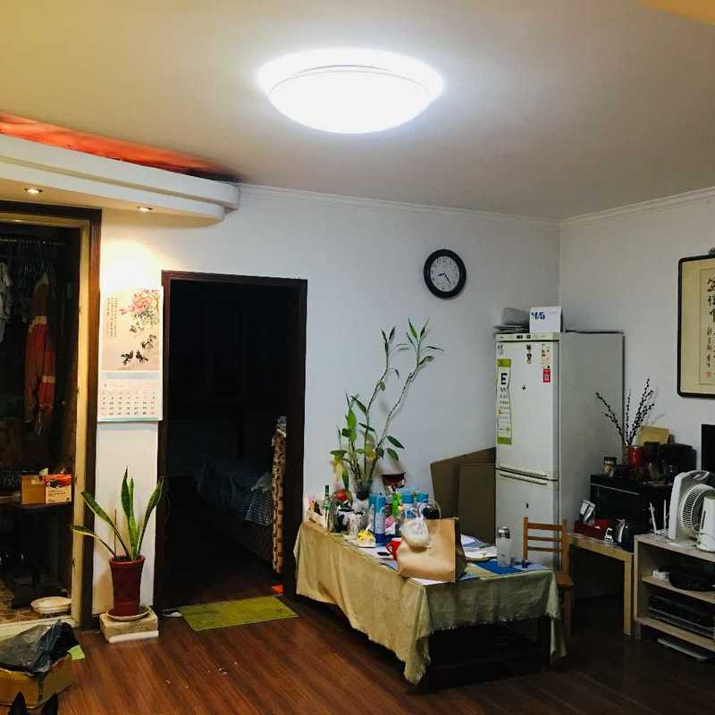 Beijing-Chaoyang-Seeking Flatmate,Shared Apartment,👯‍♀️