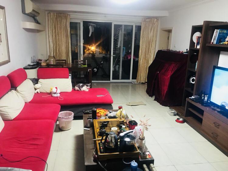 Beijing-Chaoyang-Wangjing,Sublet,Pet Friendly,Seeking Flatmate