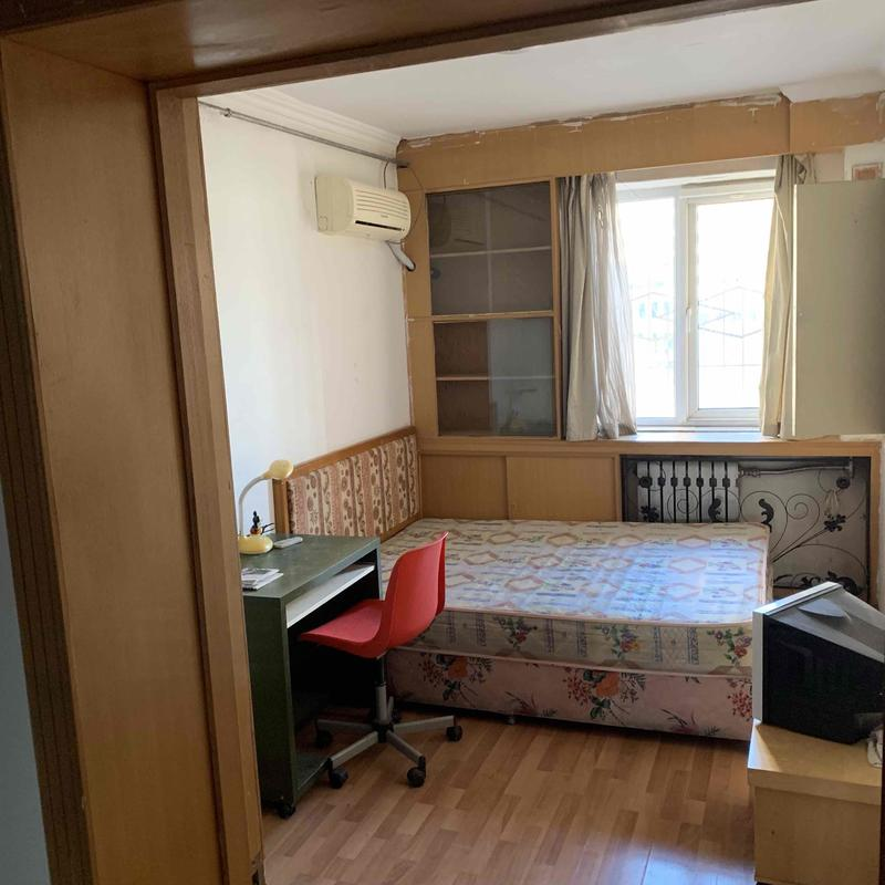 Beijing-Chaoyang-Shared Apartment,Seeking Flatmate,LGBT Friendly 🏳️‍🌈,👯‍♀️