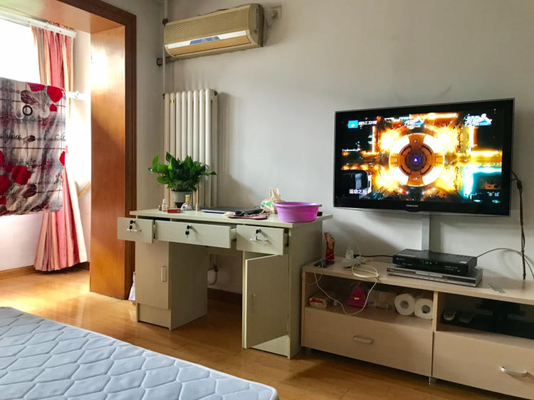 Beijing-Dongcheng-Shared Apartment,👯‍♀️,同志友好,找室友,合租