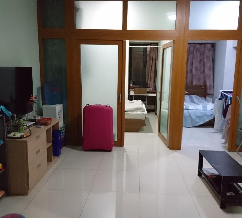 Beijing-Haidian-Whole Apartment,2 bedrooms,Sublet