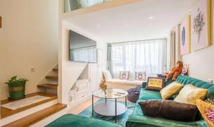 Beijing-Shunyi-Shared Apartment,Seeking Flatmate,Long & Short Term,👯♀️