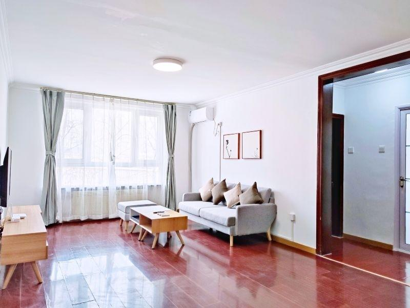 Beijing-Chaoyang-Long term,LGBTQ Friendly,Long Term,Seeking Flatmate,Shared Apartment