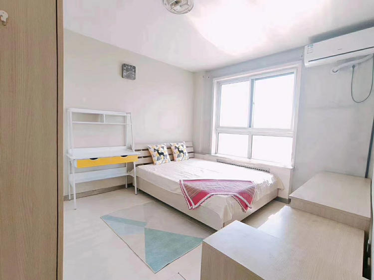Beijing-Chaoyang-Sublet,Shared Apartment