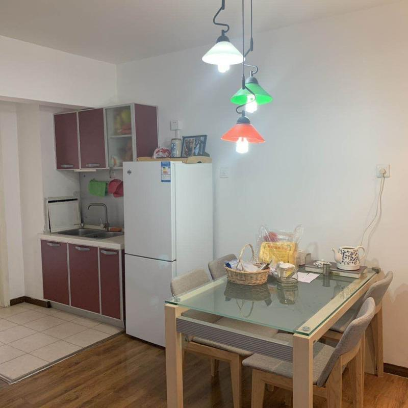Beijing-Chaoyang-Short Term,Shared Apartment,Pet Friendly,Seeking Flatmate,LGBT Friendly 🏳️‍🌈,Long & Short Term,👯‍♀️