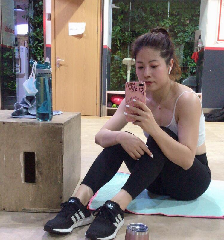 Gym time ❤️