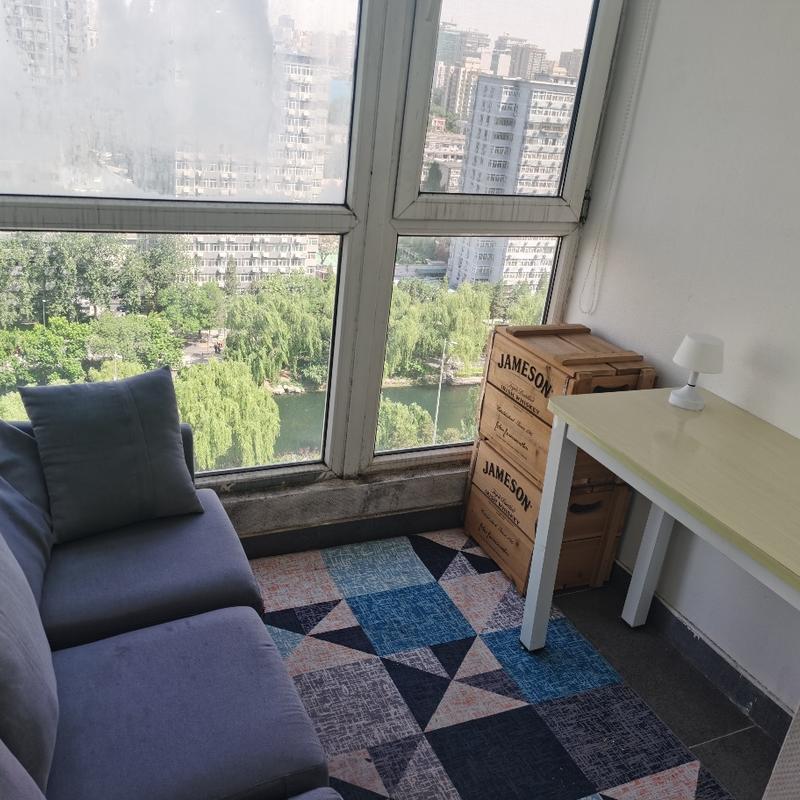 Beijing-Dongcheng-Line 2/5,Dongzhimen,Long & Short Term,Seeking Flatmate,Shared Apartment,LGBT Friendly 🏳️🌈,Short Term,Replacement