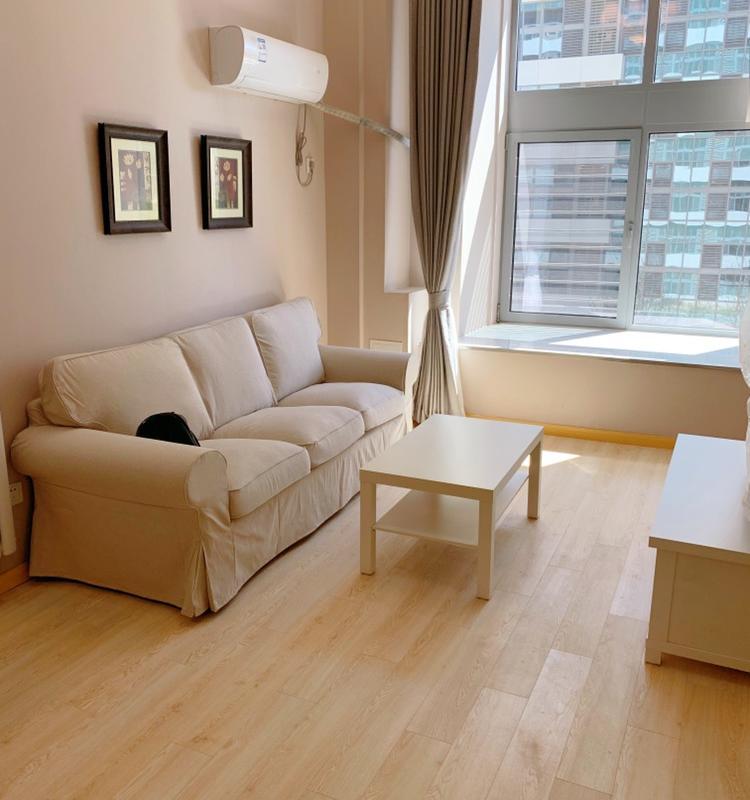 Beijing-Shunyi-Loft,3 bedrooms,🏠