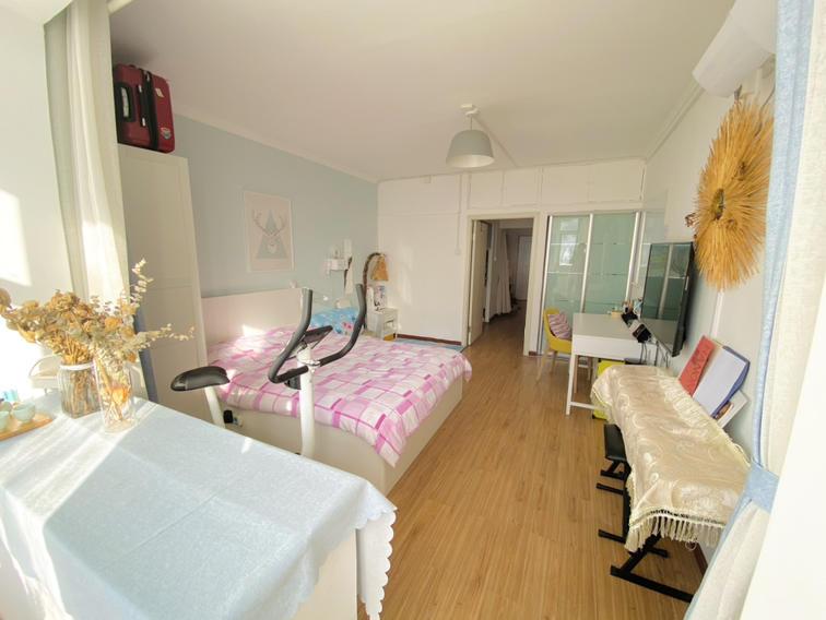 Beijing-Chaoyang-🏠,Long & Short Term,Short Term,Replacement,Single Apartment