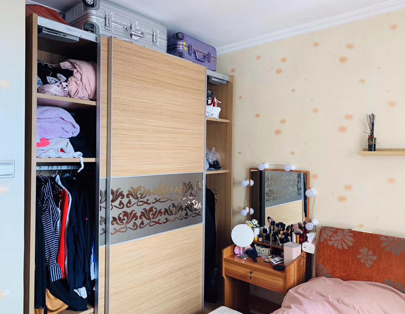 Beijing-Chaoyang-Shared Apartment,Pet Friendly,Seeking Flatmate,LGBT Friendly 🏳️‍🌈,Long & Short Term,👯‍♀️