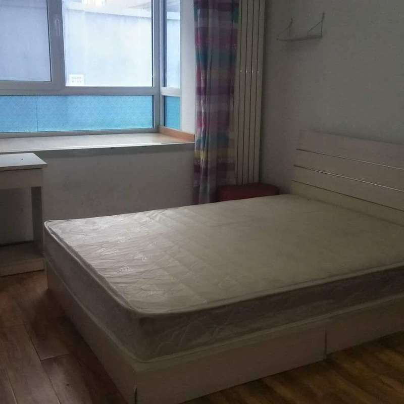 Beijing-Fengtai-🏠,Single Apartment