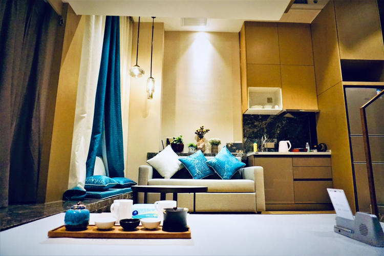 Beijing-Fengtai-CBD,国贸,王府井,Wangfujing,🏠,长&短租,同志友好,宠物友好,短租,独立公寓