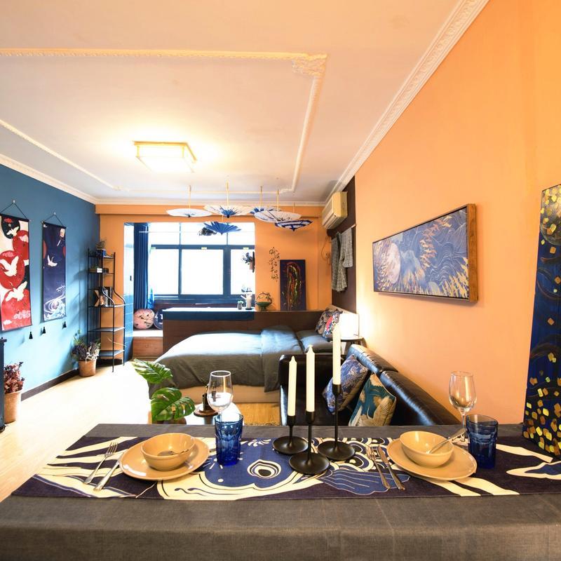 Beijing-Chaoyang-Sublet,Single Apartment,Short Term,Pet Friendly,LGBT Friendly 🏳️🌈,Long & Short Term,🏠