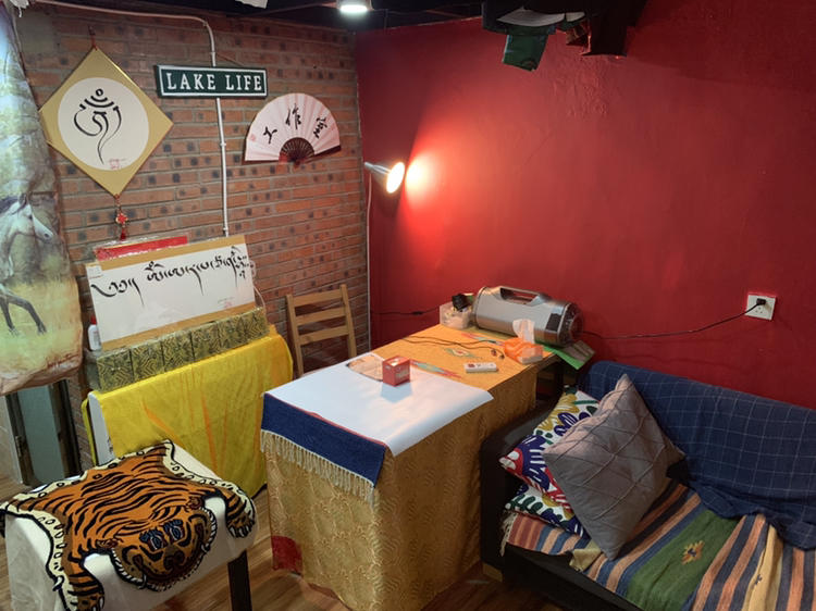 Beijing-Dongcheng-Hutong,Single Apartment,Short Term,Replacement,LGBT Friendly 🏳️‍🌈,Long & Short Term,🏠