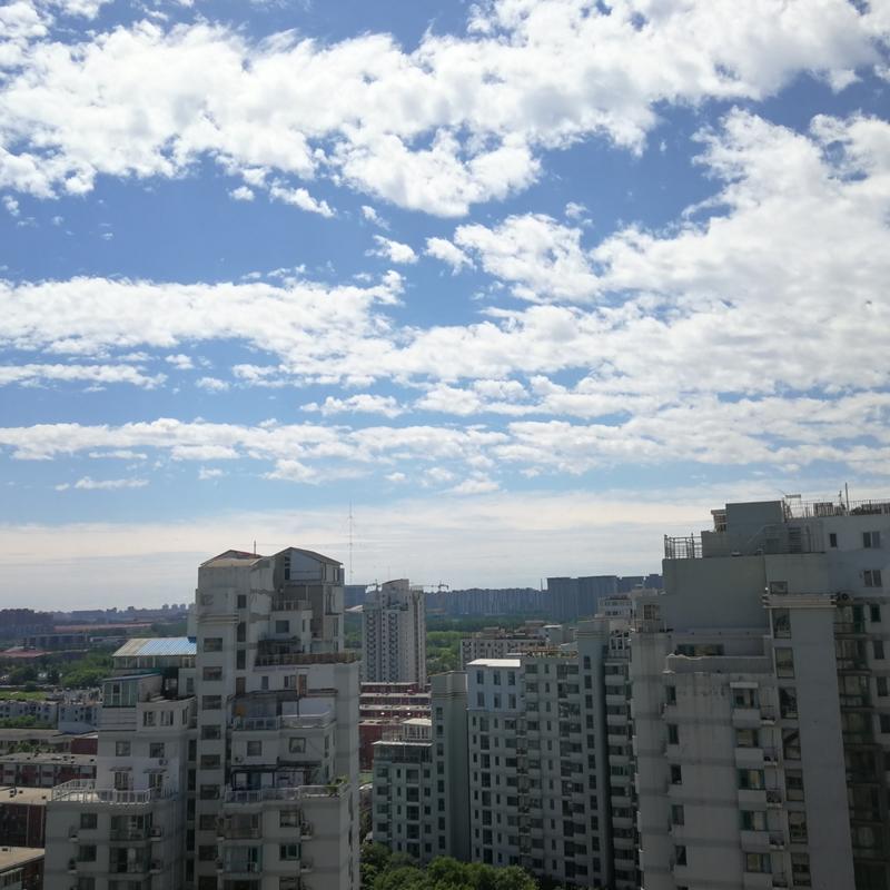 Beijing-Chaoyang-Line 14,👯♀️,Long & Short Term,Seeking Flatmate,Shared Apartment