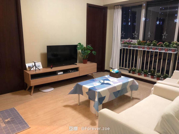 Beijing-Daxing-Whole Apartment,2 bedrooms,🏠