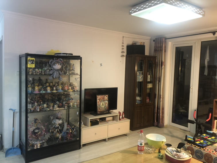Beijing-Chaoyang-Line 15,🏠,Long & Short Term,Seeking Flatmate,Sublet,Shared Apartment