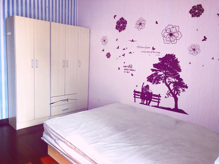 Beijing-Chaoyang-👯♀️,Shared Apartment,Replacement,Long & Short Term
