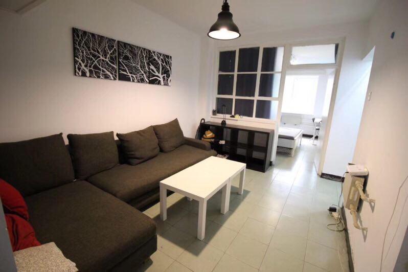Beijing-Dongcheng-Shared Apartment,Pet Friendly,Seeking Flatmate,LGBT Friendly 🏳️🌈,👯♀️