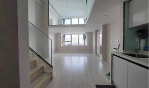 Beijing-Fangshan-Fangshan,Loft,Long & Short Term,Single Apartment