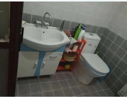 Beijing-Changping-Shared Apartment,Seeking Flatmate,👯♀️